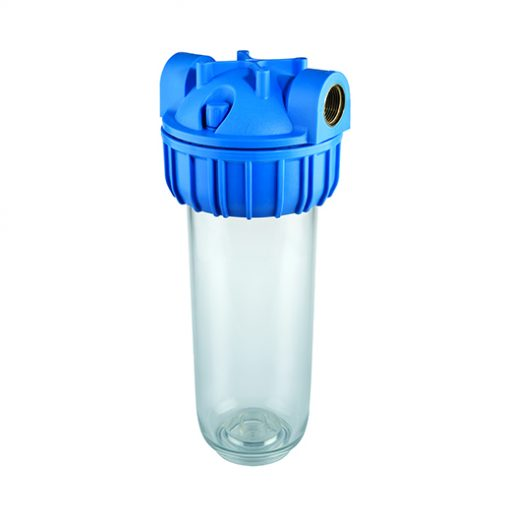 Potrubný mechanický filter Pallas