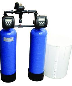 Zmäkčovač vody Clack CK Duplex