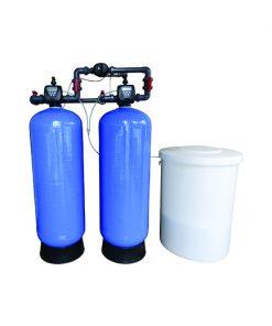 Zmäkčovač vody Evolve Duplex