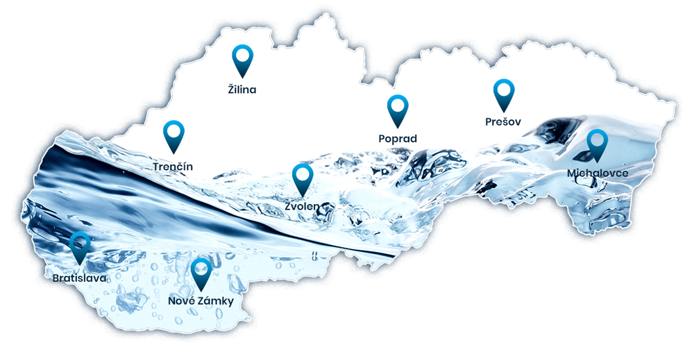 Mapa Slovensko01