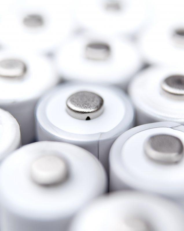 Klasické tužkové baterky