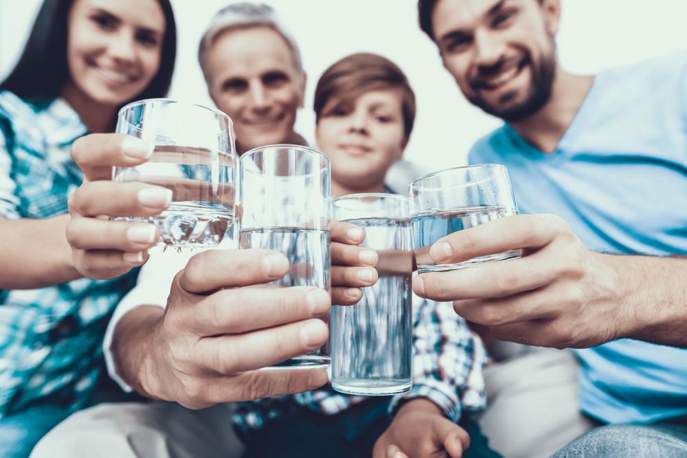 Zdravá pitná voda