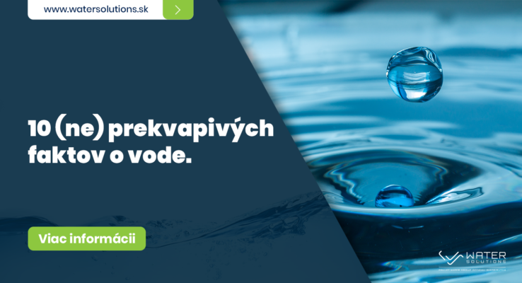 Fakty o vode